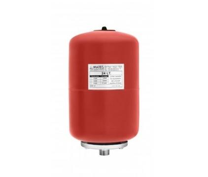 Vas de expansiune cu membrana interschimbabila de 24 litri - 10 Bar