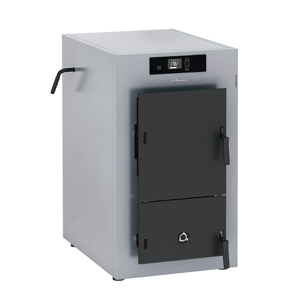 Cazan Vitoligno 15-S 30 kW