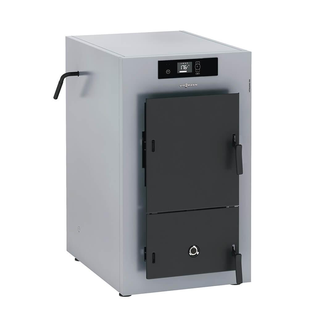 Cazan Vitoglino 150-S 23 kW