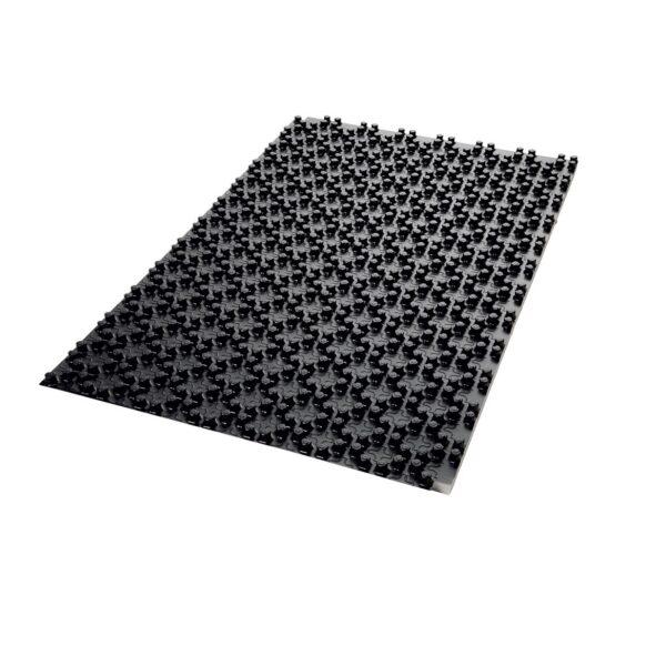 Placa cu nuturi TECEfloor SLQ 30-2 cu izolatie polisitren 30 mm