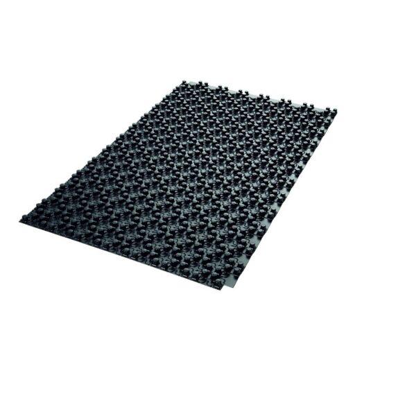 Placa cu nuturi TECEfloor SLQ fara izolatie polistiren