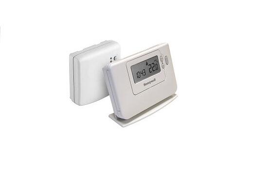 Termostat de camera fara fir programabil CM727 – cmt727d1016