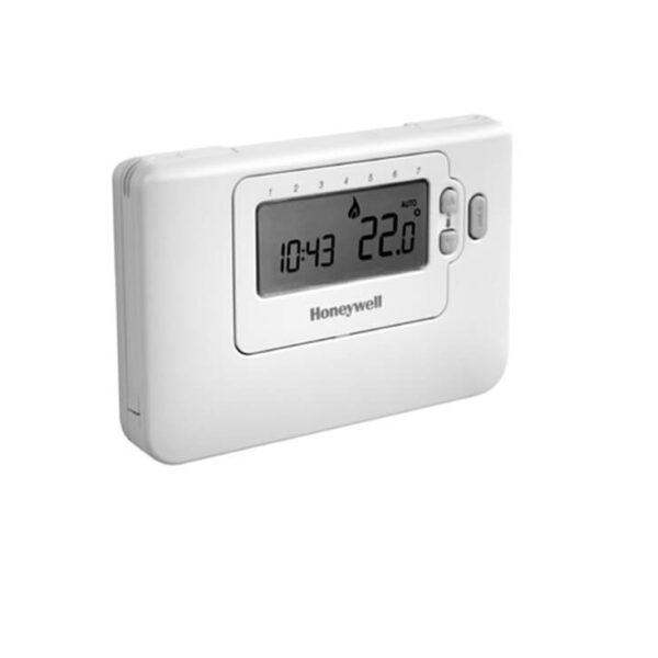 Termostat programabil CM700 CHRONOTHERM - cmt707a1011