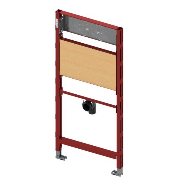 Cadru pentru chiuveta TECE STANDARD, I=500 mm, H 1120 mm reglabila - 9310002