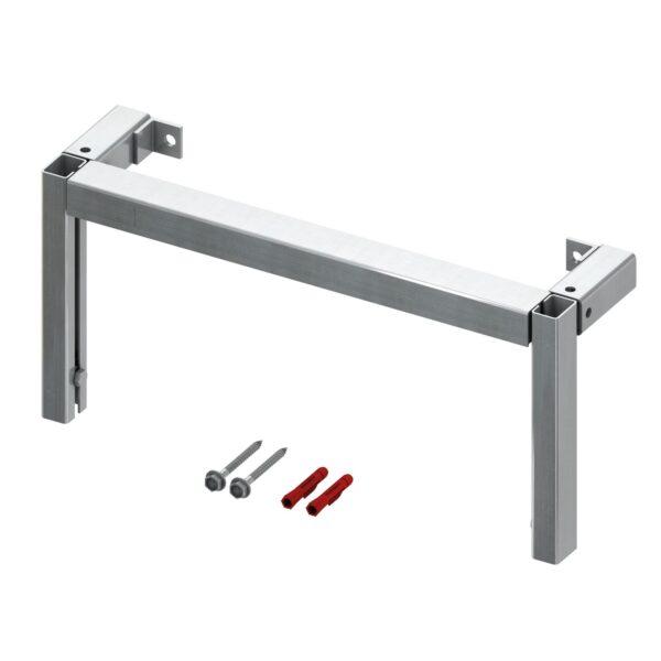 Element fixare reglabil TECE pentru prindere verticala a cadrelor TECE - 9380002